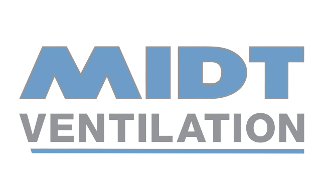 Midtvent ventilation